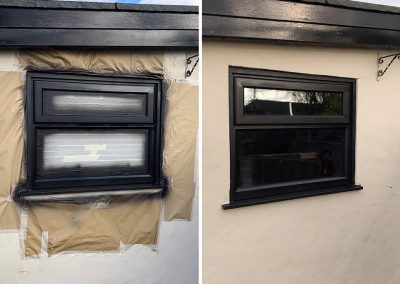 uPVC Spray Painting Services in Haslingden