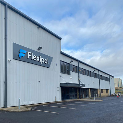Commercial & Industrial Unit Spray Painting Services Blackburn | Cladding Resprays